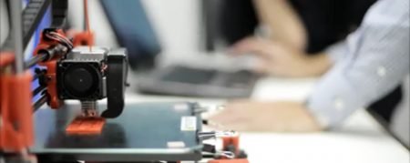 Impresora 3D video