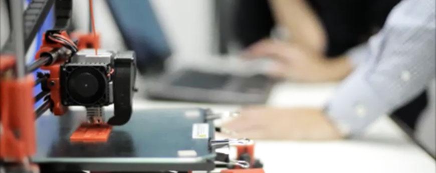 Curso de diseño e impresión 3D para docentes