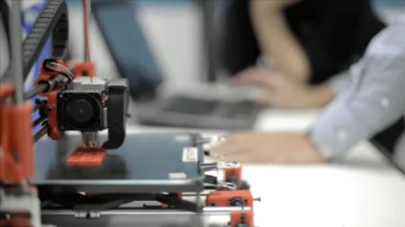 Alquiler de impresora 3D